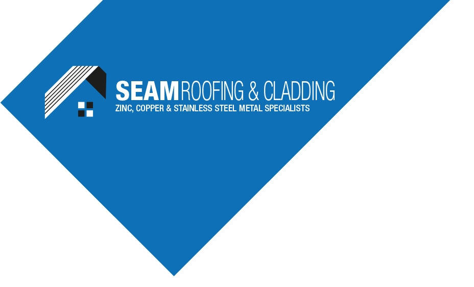 Seam Roofing